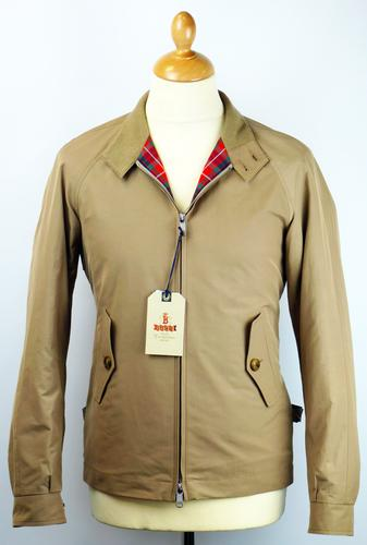 Baracuta G4 Original Tan