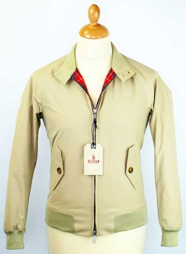 Baracuta G9 Original Natural