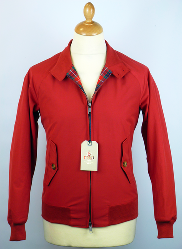 Baracuta G9 Original Red
