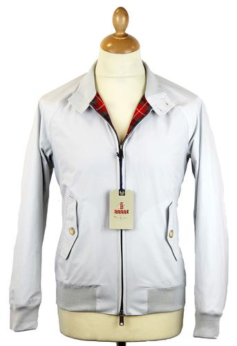 Baracuta G9 Original Mc Queens Stone