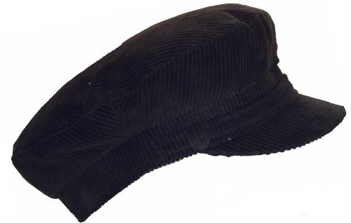 'Beatle' - John Lennon/Beatles Hat (Black)