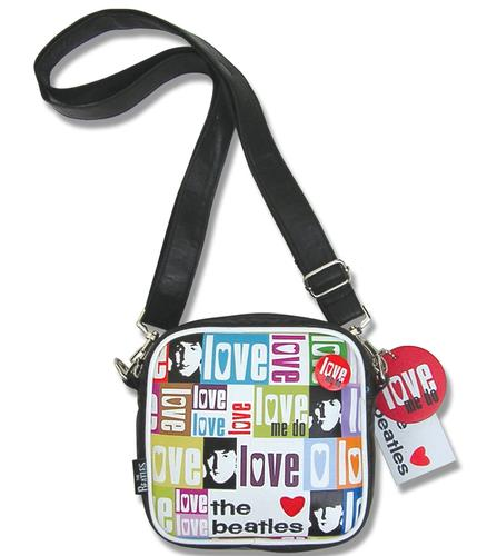 'Love me Do' - Beatles Mini Bag