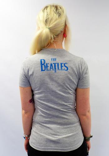 Ob La Di Ob La Da - The Beatles Retro 60s T-Shirt