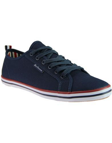 LESTAR - Sneaker low - navy Verkauf Finish Outlet Mode-Stil Spielraum Footaction 39xRrE8Z