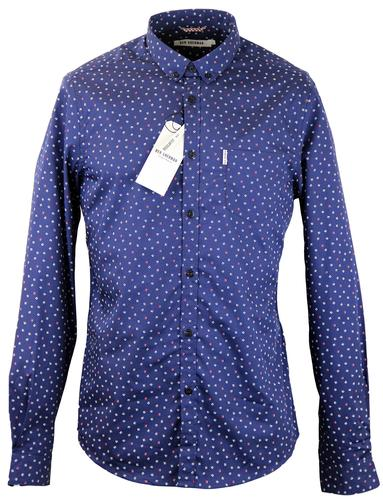 ben_sherman_pattern_shirt_blue3.jpg
