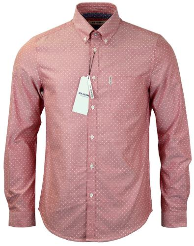 ben_sherman_polkadot_shirt_red3.jpg
