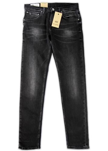 The Dingley BEN SHERMAN Retro Mod Skinny Jeans VB