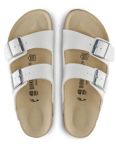 Birkenstock Sandals in White