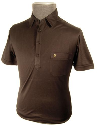 black farah vintage ives polo main.jpg