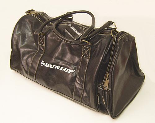 'Holder' - Retro Holdall Bag