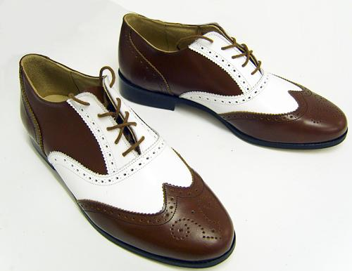 Brogue Boots: Unleash The Particular Style Icon In A Person