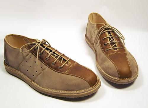 Allen Edmonds Voyager walking shoe