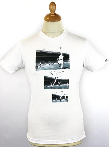 Geoff Hurst COPA Retro World Cup '66 T-Shirt (W)