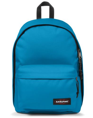 Out Of Office EASTPAK Tropic Blue Laptop Backpack