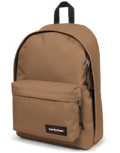 Out Of Office EASTPAK Laptop Backpack - Beige
