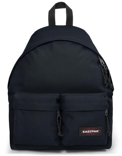 Padded Doublr EASTPAK Retro Backpack - Cloud Navy