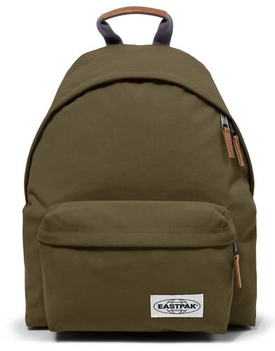 Padded Pak'r EASTPAK Backpack with Laptop Sleeve