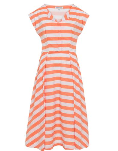 Jodie EMILY & FIN Retro Peachy Keen Summer Dress
