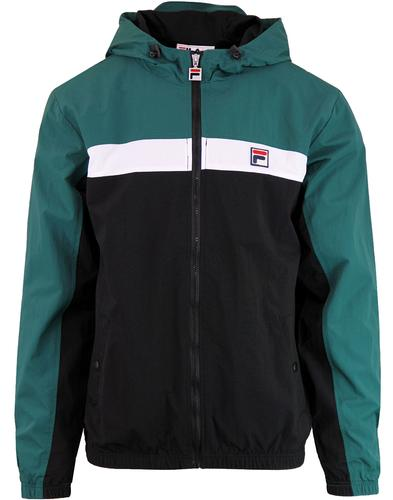 Fila Clipper Anorak Jacket