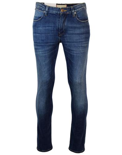 DU Denim FRENCH CONNECTION Retro Mod Regular Jeans