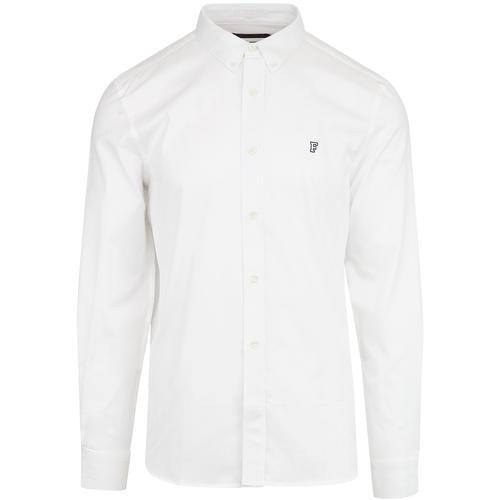 FRENCH CONNECTION Mod Classic Soft Oxford Shirt W