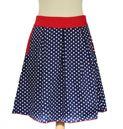 FRIDAY ON MY MIND RETRO 1950s MARY SWING SKIRT