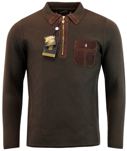 gabicci-vintage-half-zip-polo-coffee-3.jpg