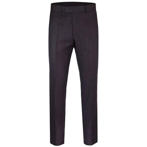 Radisson GIBSON LONDON Herringbone Tonic Trousers