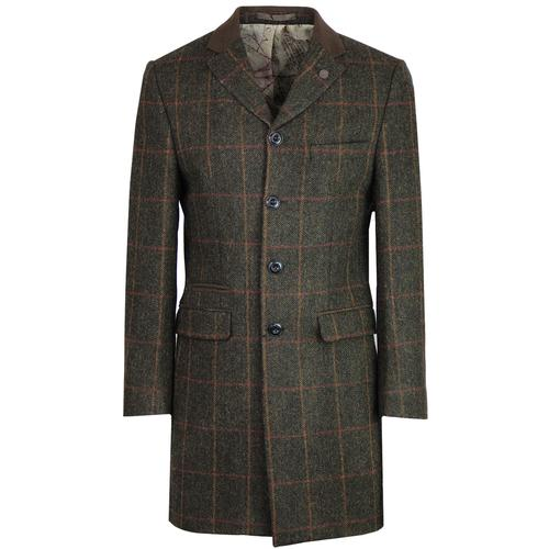 Gibson London Winnie Dress Coat