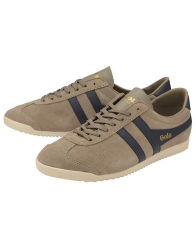 Gola Bullet Suede Trainers