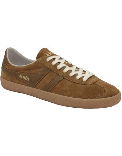 Specialist GOLA Retro 1970s Suede Trainers (T/G)