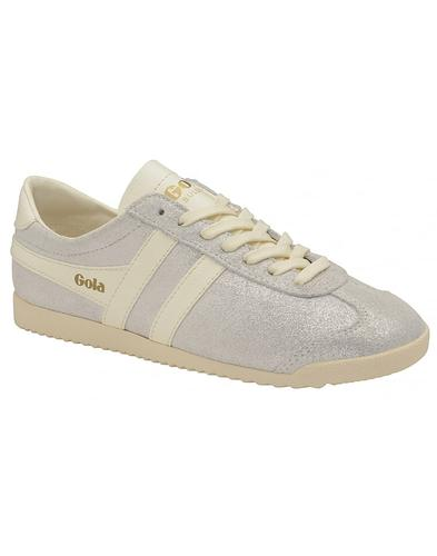 Bullet Glitter GOLA Womens Retro 70s Trainers OW