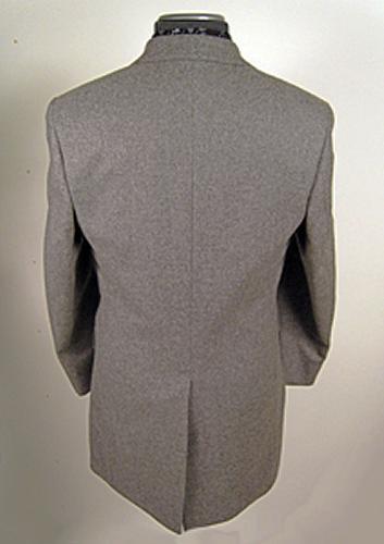 'The Untouchable' - Retro Sixties Mod Jacket (G)