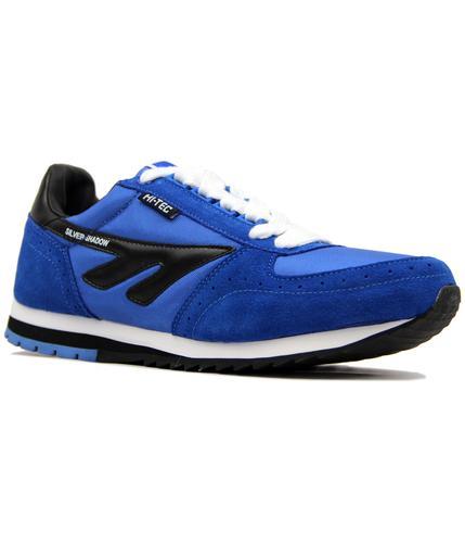 Herren Shadow Original Sneakers (41 EU) (Silber) Hi-Tec Freies Verschiffen Neuestes p7H82c3w