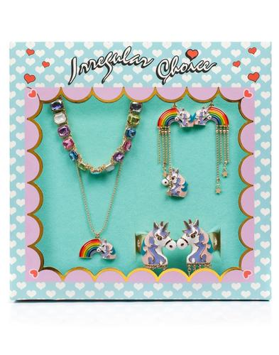 + Unicorn Dreaming IRREGULAR CHOICE Gift Set