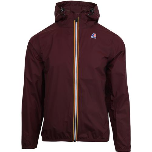 K-Way Claude Cagoule Jacket