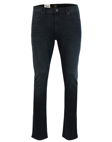 Luke LEE Mod Slim Tapered Blueblack Night Jeans