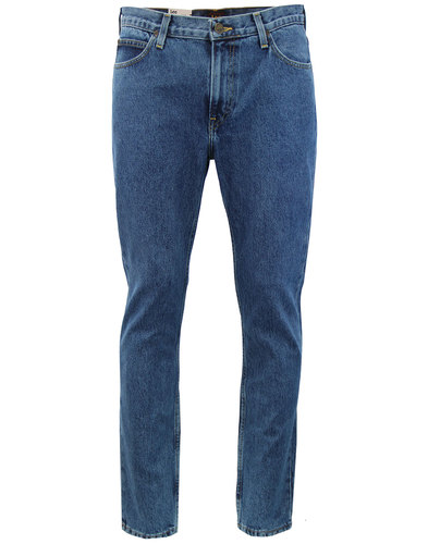 Rider LEE Original Rigid Cotton Stonewash Jeans