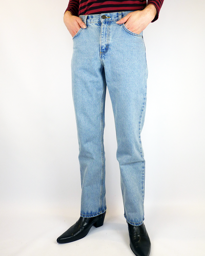Mens Jeans Comfort Fit