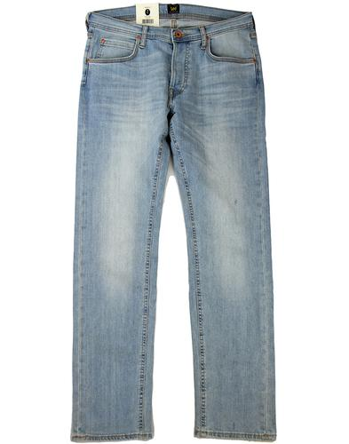 LEE JEANS MENS DAREN JEANS SLIM JEANS SUMMER WIND