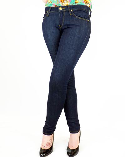 Raw Jeans Womens