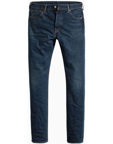 LEVI'S 501 Original Straight Jeans CANAL STREET