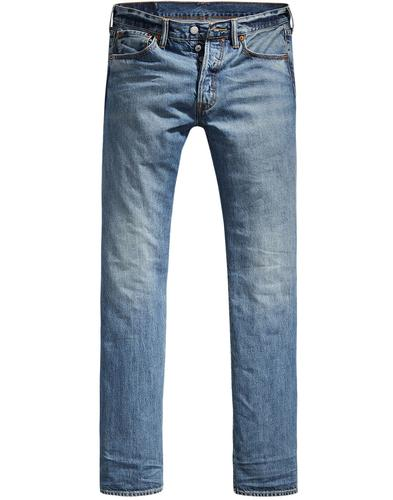 Mens 501 Original Fit Straight Jeans Levi's oNAf6IHo
