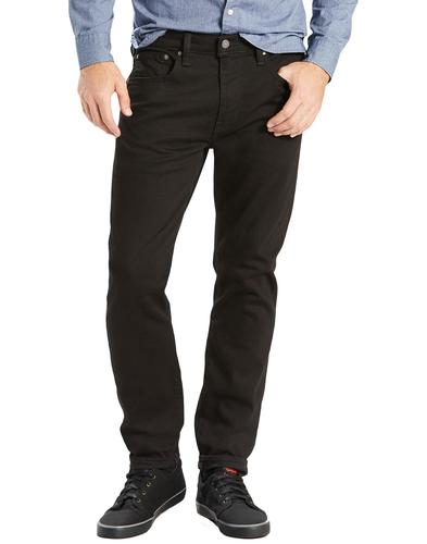 LEVI'S 502 Regular Tapered Denim Jeans NIGHTSHINE
