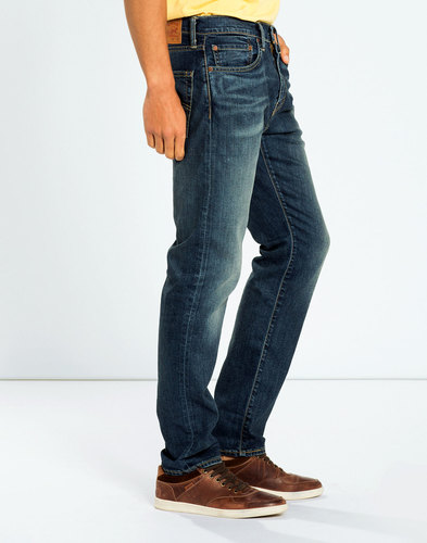 Levi's 502 Men's Jeans - Regular Tapered fit jeans