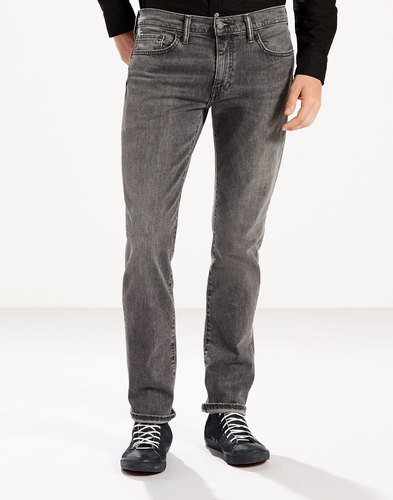 Levi's 511 Men's Jeans - Modern Slim Fit Jeans