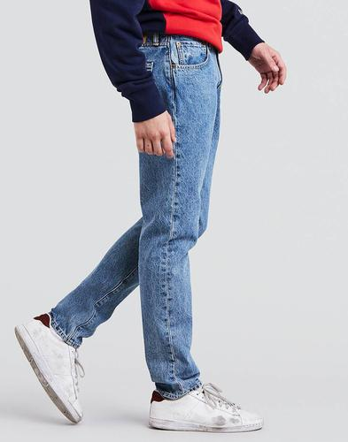 Levi's 512 Men's Jeans - Modern slim tapered fit jeans