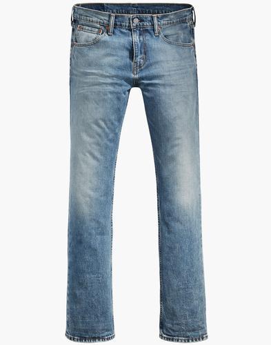 Levi 527 Mens Jeans