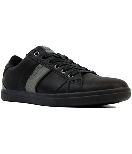 Thomas Derby LEVI'S® Retro Contrast Panel Trainers