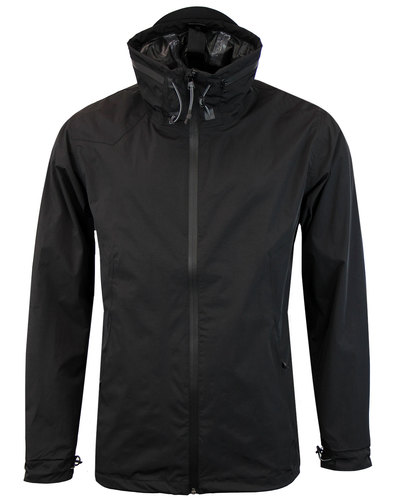 Drysville LUKE 1977 Hooded Technical Rain Jacket
